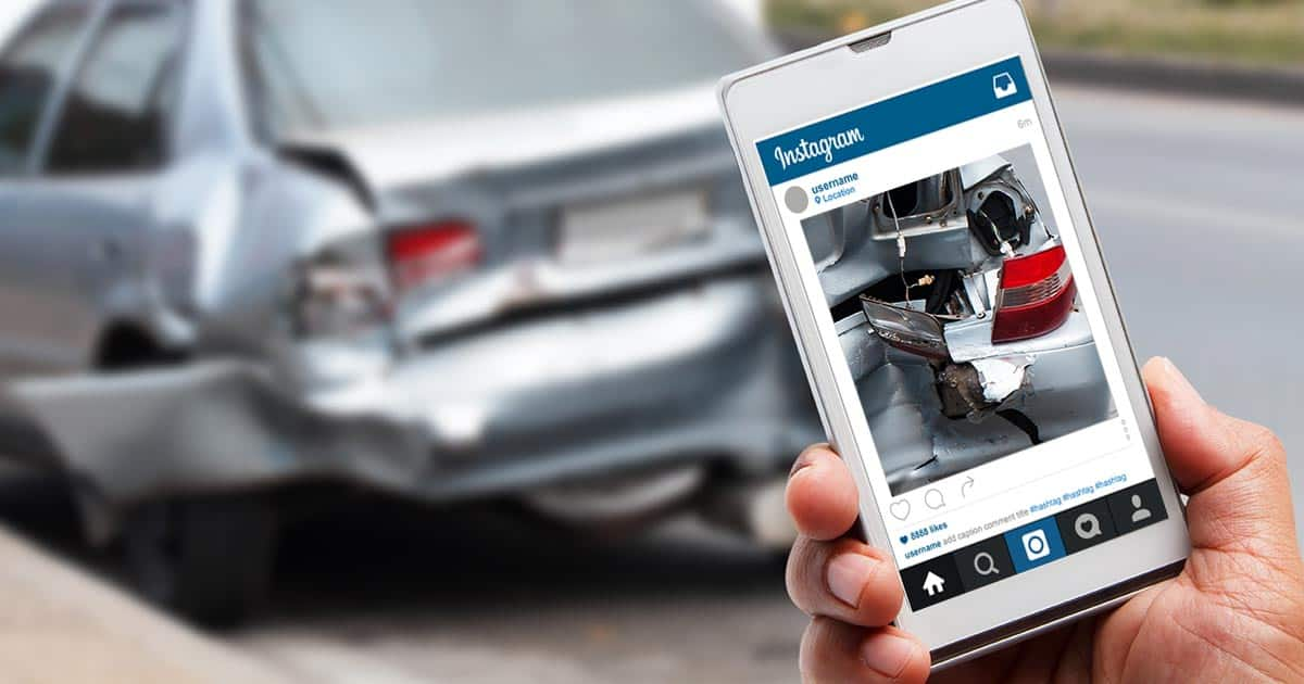 4 Reasons Car Accident Claimants Should Stay off Social Media