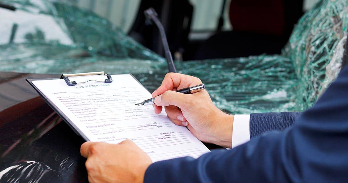 4 Signs You Have a Strong Car Accident Claim