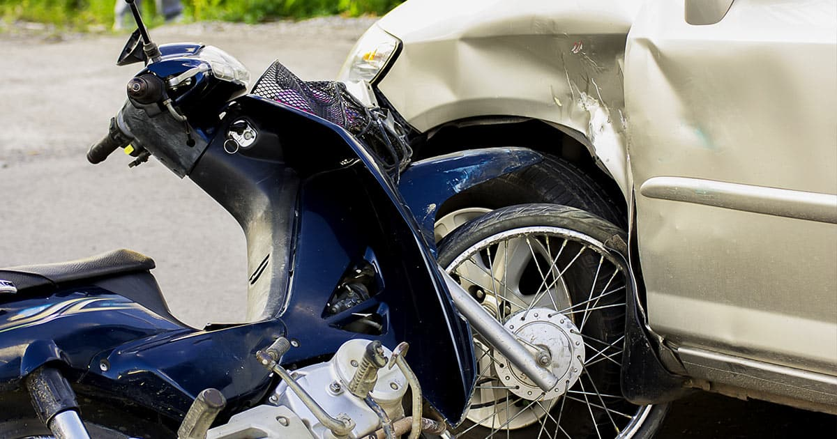 6 Steps to Strengthen Your Motorcycle Accident Claim