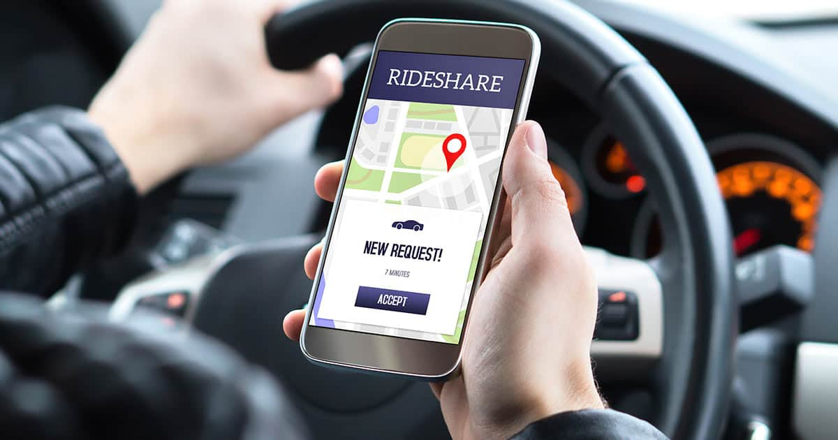 3 Benefits of Hiring a Rideshare Accident Attorney