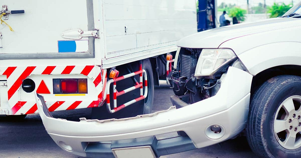 5 Important Kinds of Evidence in a Truck Accident Lawsuit