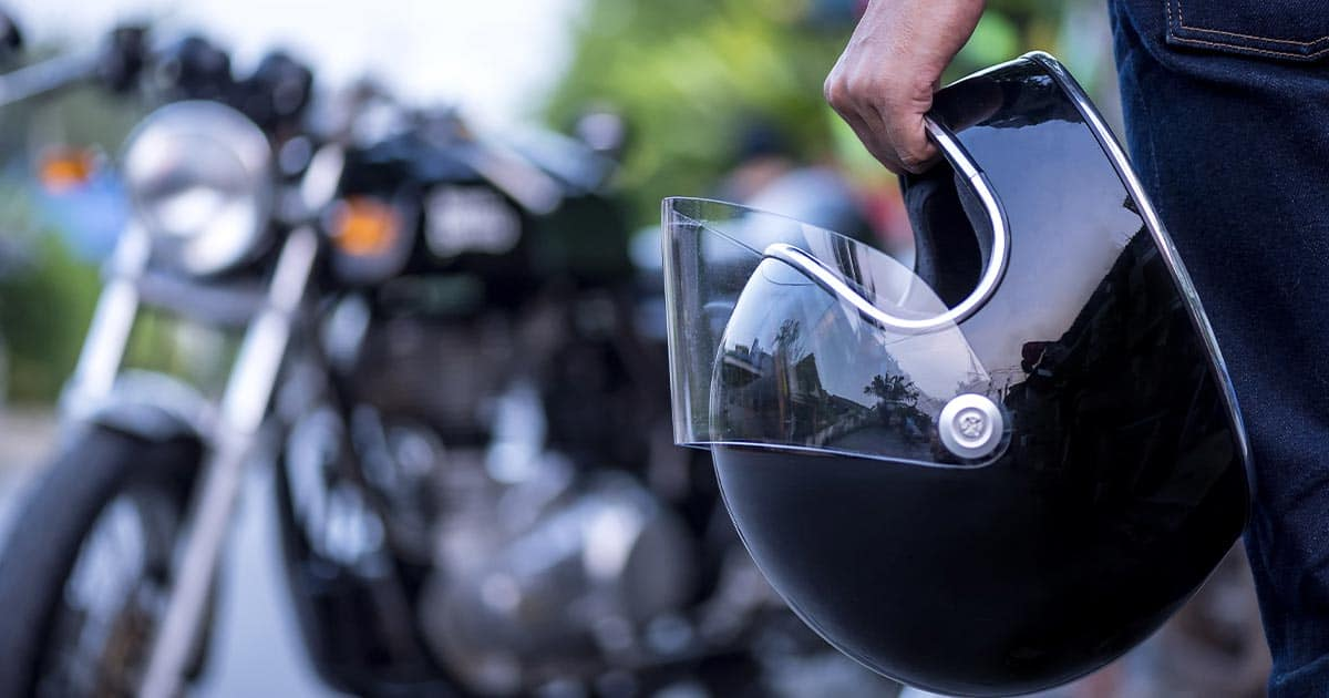 Can I File a Bicycle Accident Claim If I Wasn't Wearing a Helmet?