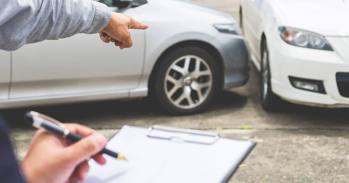 What Does Lyft's Car Insurance Cover?