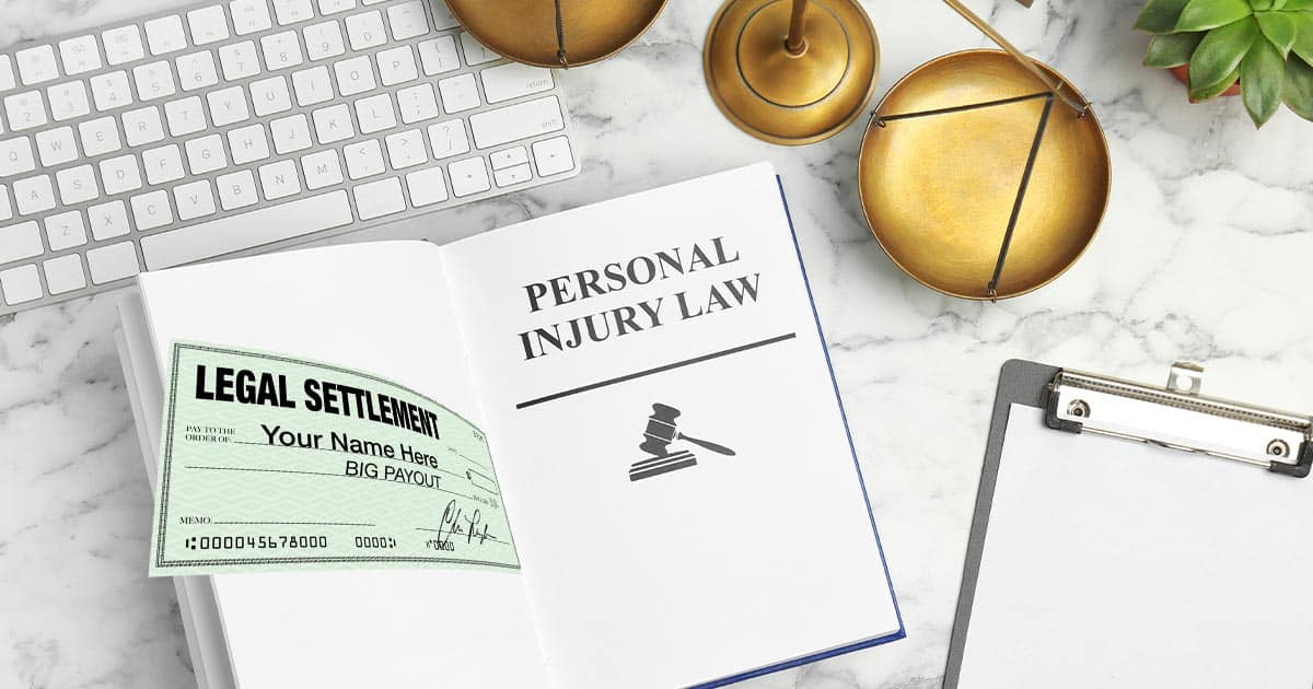 Personal Injury Lawyers CA