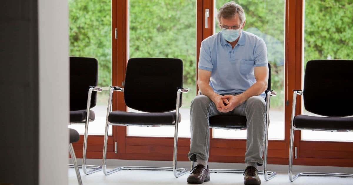 Personal Injury Claim During COVID Pandemic