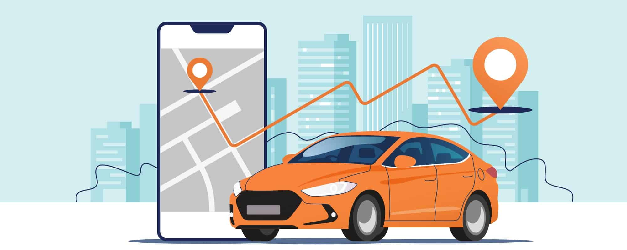 Insurance for Rideshare Drivers with Uber